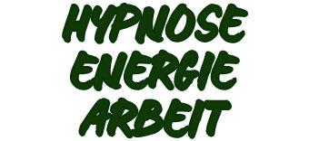 Hypnose & Energiearbeit Manuela Huber